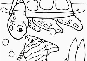 Turtle Coloring Pages Printable Ninja Turtle Coloring Turtle Coloring Fresh Coloring Pages