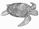 Turtle Mandala Coloring Pages Printable Image Result for Free Mandala Coloring Page with A Lizard or