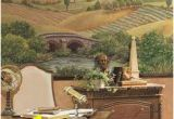 Tuscan Wall Mural Kit 10 Best Kitchen Murals Images