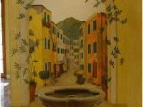 Tuscan Wall Mural Kit 16 Best Murals Images