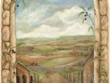 Tuscan Wall Mural Kit Best Wall Mural Pictures Images In 2019