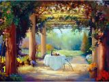 Tuscan Wallpaper Murals Tuscany Wall Mural Would Love to Do This In My Salon someday