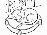 Twas the Night before Christmas Printable Coloring Pages Twas the Night before Christmas Coloring Pages