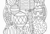 Twelve Days Of Christmas Printable Coloring Pages 30 Mandala Christmas Coloring Pages