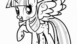 Twilight Sparkle Coloring Pages to Print Twilight Sparkle Coloring Pages Best Coloring Pages for Kids