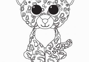 Ty Beanie Babies Coloring Pages Beanie Boo Coloring Pages Cool Coloring Pages