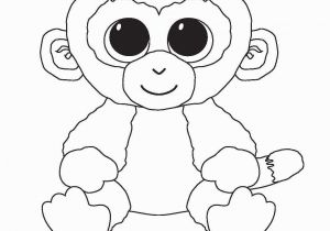 Ty Beanie Babies Coloring Pages Beanie Boo Coloring Pages Cute Drawing Ideas Pinterest Coloring Pages