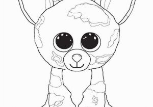 Ty Beanie Babies Coloring Pages Ty Beanie Babies Coloring Pages Beautiful Beanie Boo Coloring Pages