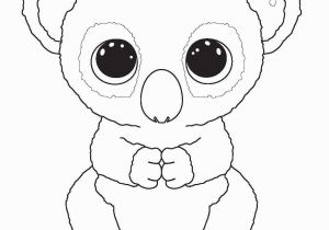 Ty Beanie Babies Coloring Pages Ty Beanie Boo Coloring Pages and Print for Free