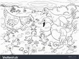 Ugly Duckling Coloring Pages 68 Best Honk Jr Images