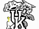 Uk Basketball Coloring Pages I Heart Car Decal Uk Kentucky Wildcats by Eapersonalizedgifts