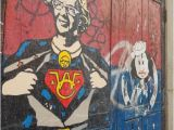 Un Security Council Wall Mural Carmena S City From 2011 to the Present Day How Madrid