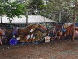 Un Security Council Wall Mural European Calendar Of Cultural Activities and events In Kenya