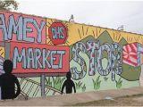 Un Security Council Wall Mural Galleries Dunbar Hs Students Paint Mural