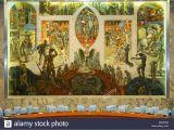 Un Security Council Wall Mural Konferenz Stock S & Konferenz Stock Alamy