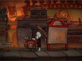 Uncharted 3 Wall Mural Puzzle Showcase Irony Curtain From Matryoshka with Love