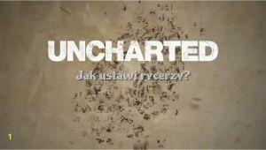 Uncharted 3 Wall Mural Puzzle Uncharted 3 Jak Ustawić Rycerzy