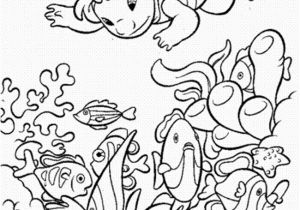 Under the Sea Coloring Pages Printable Colouring Pages Under the Sea Clip Art Library