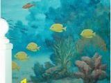 Under the Sea Murals for Walls 28 Best Underwater Murals Images