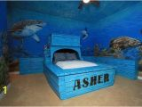 Under the Sea Murals for Walls Awesome Under the Sea Bedroom for Kids