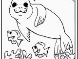 Undersea Creatures Coloring Pages Coloring Stunning Sea Animalsing Pages Ocean Free