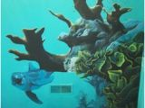 Underwater Mural Ideas 28 Best Underwater Murals Images
