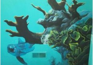 Underwater Mural Ideas 28 Best Underwater Murals Images