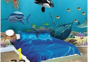 Underwater Mural Ideas 84 Best Ocean Murals Images