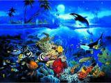 Underwater Ocean Wall Murals 48 ] Underwater Ocean Wallpaper Murals On Wallpapersafari