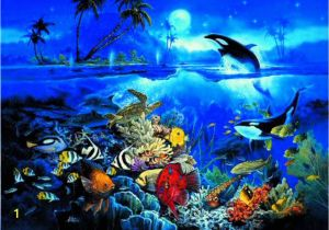 Underwater Wall Murals Uk Underwater Ocean Wallpaper Murals Wallpapersafari