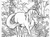 Unicorn Animal Coloring Pages Unicorn Coloring Pages