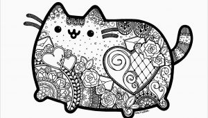 Unicorn Cat Coloring Pages Pin On Animals Coloring Book