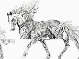 Unicorn Coloring Pages for Adults 57 Luxus Unicorn Ausmalbilder Unicorn Ausmalbilder 57
