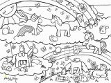 Unicorn Pegasus Coloring Pages Coloring Pages Of A Unicorn orgsan Celikdemirsan