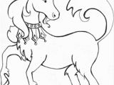 Unicorn Printable Coloring Page Free Printable Unicorn Coloring Pages for Kids