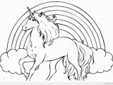 Unicorn Printable Coloring Page Unicorn Coloring Pages