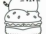 Unicorn Pusheen Coloring Pages Pusheen Coloring Pages that You Can Print – Pusat Hobi