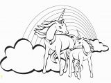 Unicorn with Wings Coloring Page Dibujos De Unicornios Para Colorear Dibujos Infantiles De