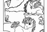 Unicorno Coloring Pages Lovely Unicorn Coloring Pages