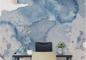 Unique Murals for the Wall 8 Ways to Use Dulux S Denim Drift the Blues