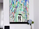 Unusual Wall Murals Wall Art 40 Perfect Abstract Canvas Art Se Rboffers