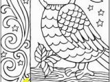 Valentine Owl Coloring Page 125 Best Free Adult Coloring Pages Images On Pinterest
