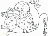 Valentine Owl Coloring Page Free Printable Valentines Day Coloring Pages Elegant Lovely Picture