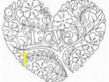 Valentine S Day Mandala Coloring Pages 1087 Best Mandalas Images On Pinterest In 2018