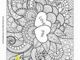 Valentines Day Coloring Pages for Adults 335 Best Coloring Book Love Hearts Valentine S Day