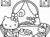 Valentines Day Coloring Pages Hello Kitty Free Coloring Pages for Kid S Activity