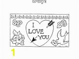 Valentines Day Coloring Pages Pdf Valentine S Day Wordsearch Crossword and More