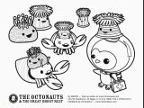 Vampire Squid Coloring Page Octonauts Coloring Pages to Print Famous Octonaut Coloring Pages