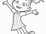 Vampirina Coloring Pages Disney Junior 56 Best Coloring Pages Images