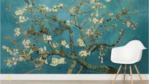 Van Gogh Wall Mural Van Gogh Wallpaper